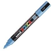 Caneta Posca PC 5M Azul Claro