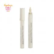 Marcador Liquid Paint Permanente Branco - Newpen