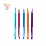Lapiseira Tris Slim Colors 0.7mm