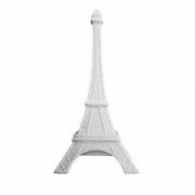 Luminária Torre Eiffel Natural