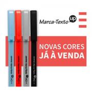 Marca Texto UP Novas Cores Newpen