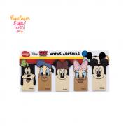Marcador De Paginas Turma do Mickey