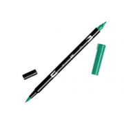 Brush Pen Tombow Dual Brush 277 DARK GREEN