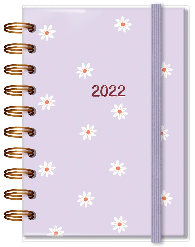 Agenda 2022 Margaridas P