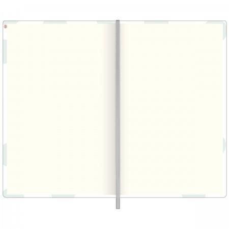 Caderno Costurado Bullet Journal Sem Pauta Soho 80 Fls