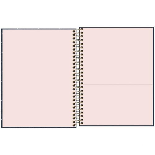 Caderno Espiral Colegial CAMBRIDGE Poás 80 Fls