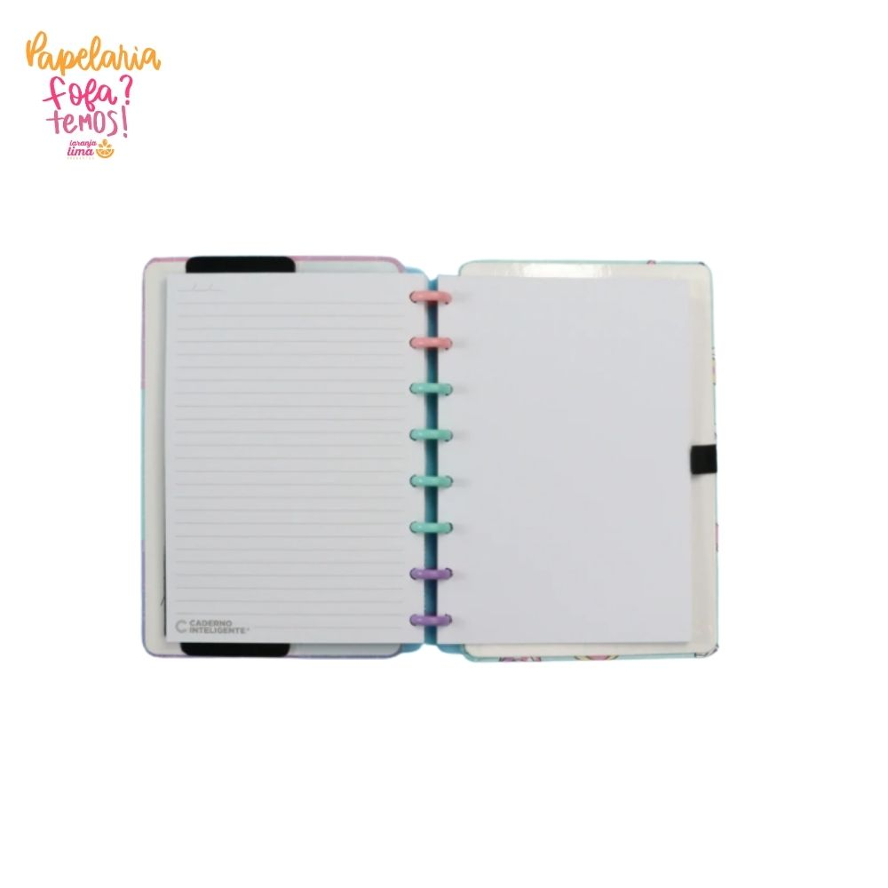 Caderno Inteligent Bubu By Uatt A5