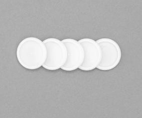 Caderno Inteligente DISCO + Elastico Marfim M 23mm