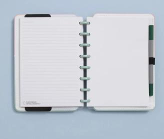 Caderno Inteligente Leve so o que e Bom A5