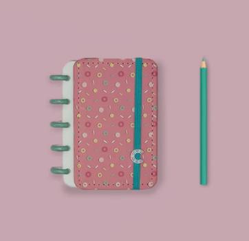 Caderno Inteligente Lolly Inteligine