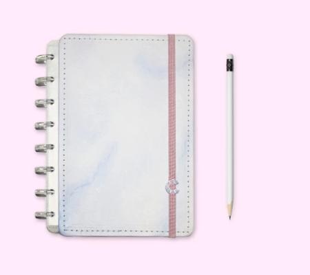 Caderno Inteligente Malibu A5