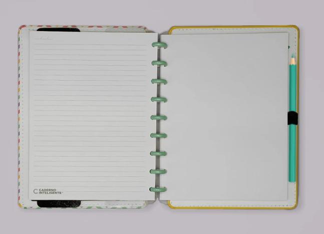 Caderno Inteligente Popy Medio