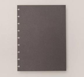 Caderno Inteligente REFIL Black Medio