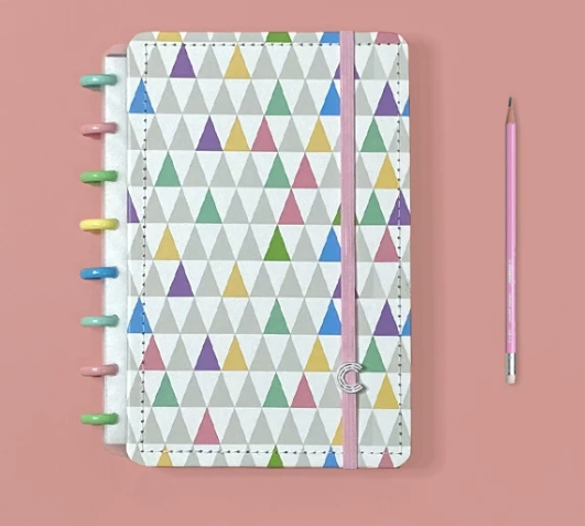 Caderno Inteligente Tutti A5