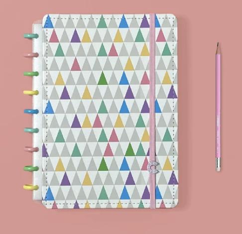 Caderno Inteligente Tutti Medio