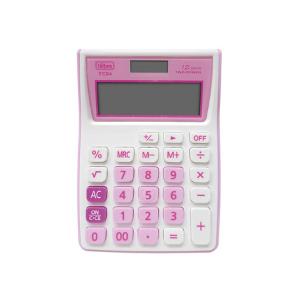 Calculadora Rosa Tilibra TC04