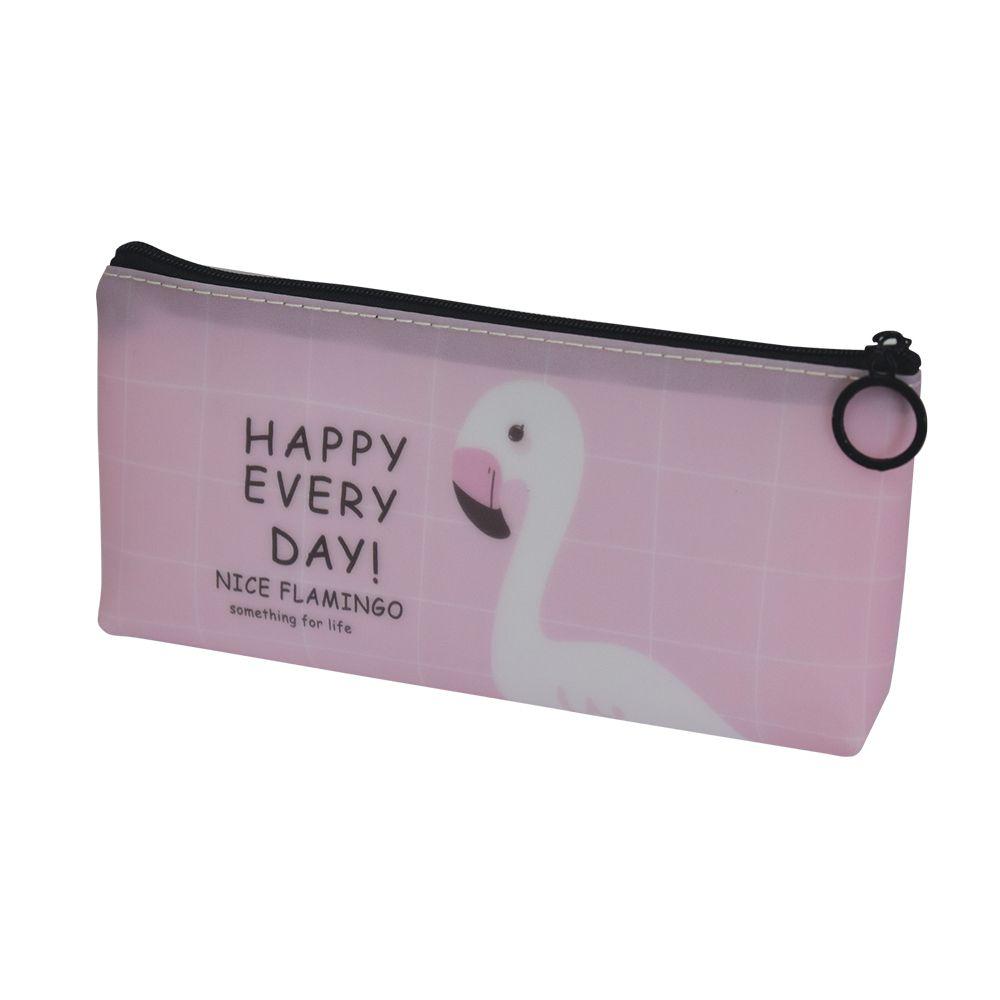 Estojo Flamingo Dac