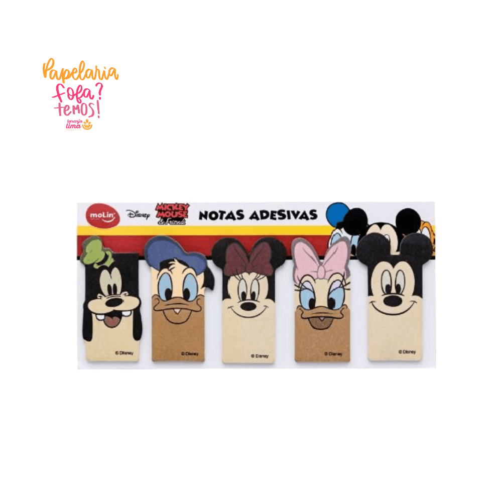 Kit Mundo do Mickey
