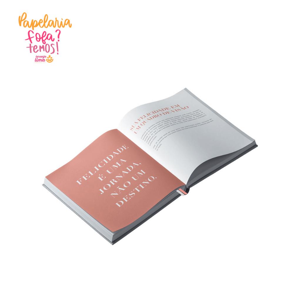 Livro da Felicidade Dac