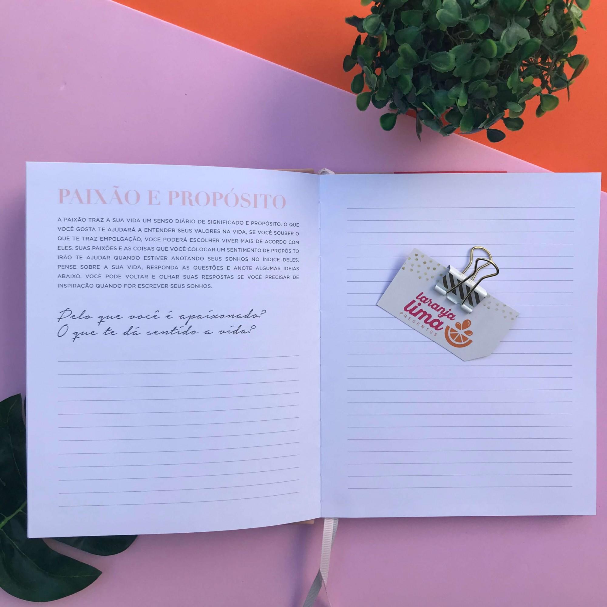 Livro dos Sonhos Dac