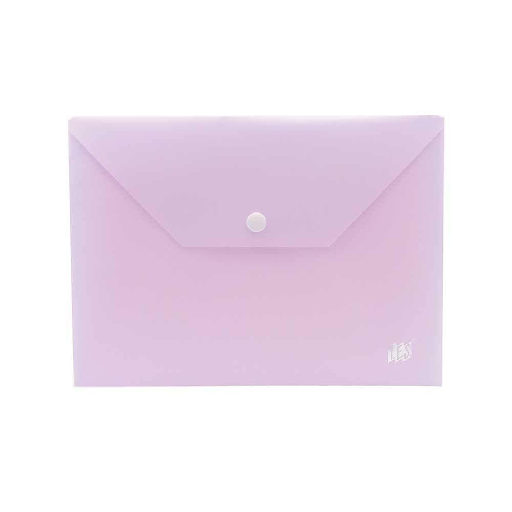 Pasta Botao Envelope A5 Yes