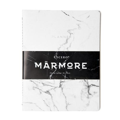 Planner Permanente Marmore Cicero