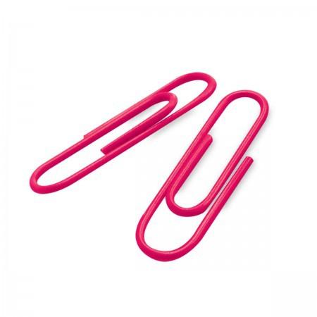 Porta Clips Magnetico com 50 Clips 28mm