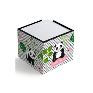 Porta Lembretes Panda