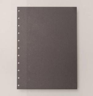 Refil Caderno Inteligente Black Grande