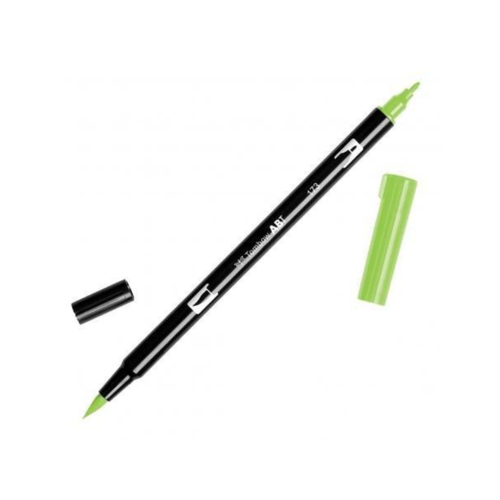 Brush Pen Tombow Dual Brush 173 WILLOW GRN