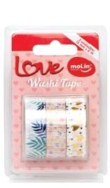 Washi Tape Love C/3