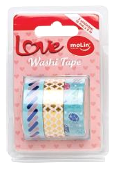 Washi Tape Love C/3