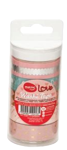 Washi Tape Love C/5