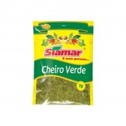 CHEIRO VERDE (7G)