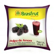 POLPA DE AMORA 100G