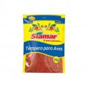 TEMPERO PARA AVES (25G)