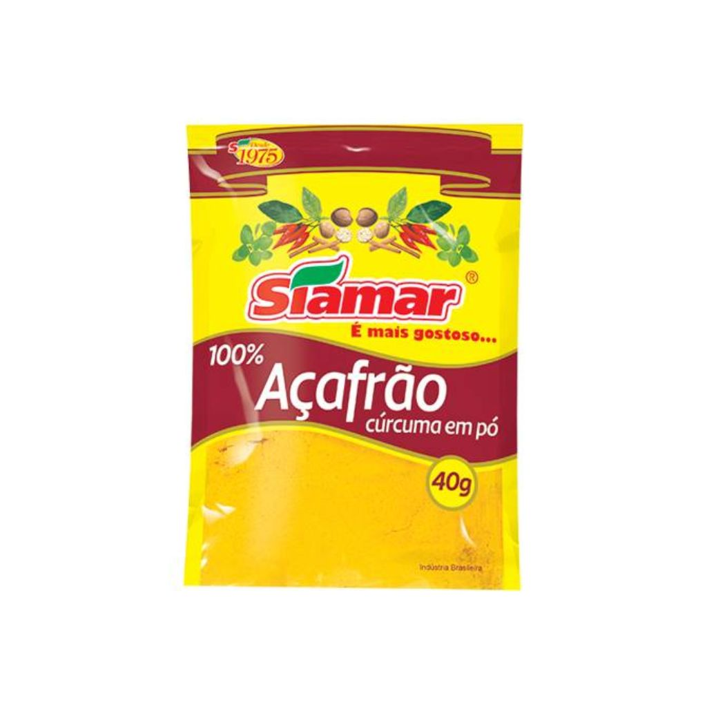 ACAFRAO (40G)  - JJPIVOTTO - Comercio de Frutas