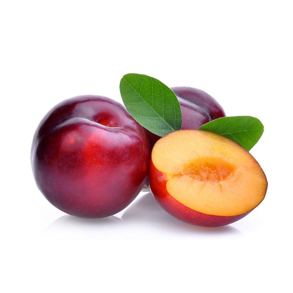 AMEIXA NACIONAL 500G  - JJPIVOTTO - Comercio de Frutas