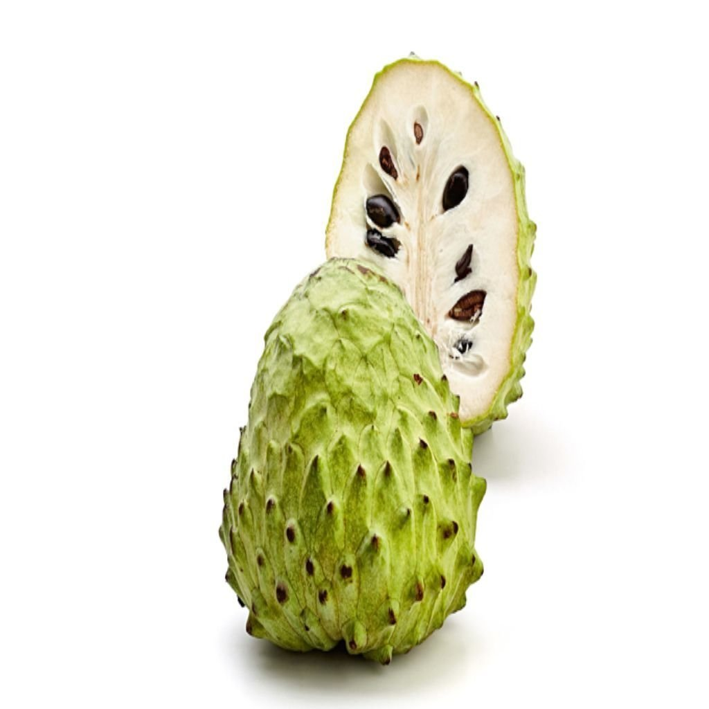 ATEMOIA (UNIDADE)  - JJPIVOTTO - Comercio de Frutas