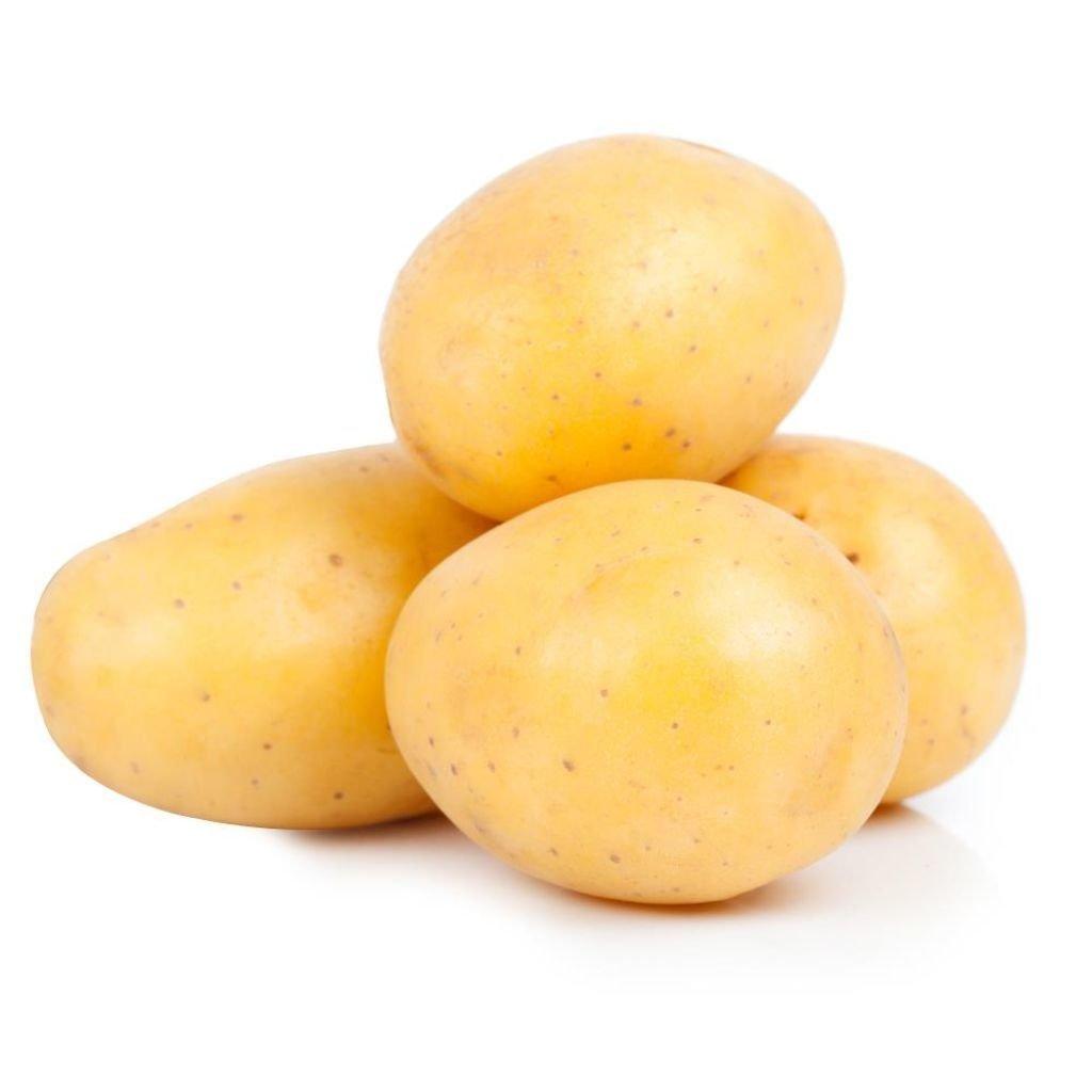 BATATA (1KG)  - JJPIVOTTO - Comercio de Frutas