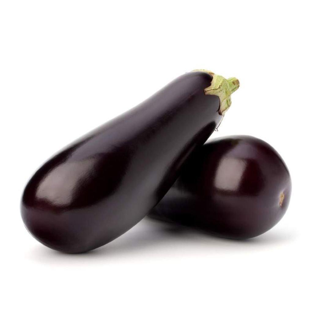 BERINJELA (500G)  - JJPIVOTTO - Comercio de Frutas