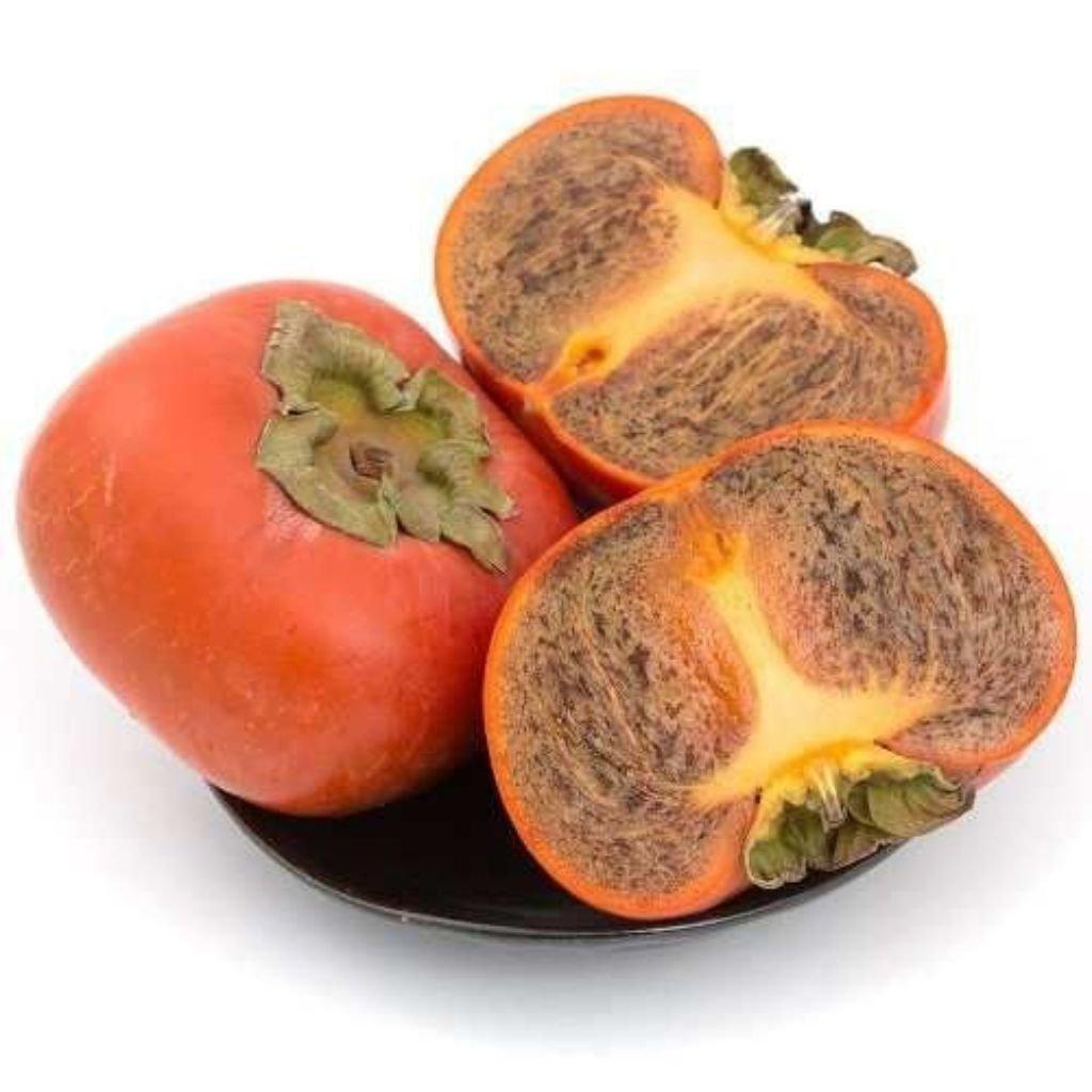 CAQUI CHOCOLATE (1KG)  - JJPIVOTTO - Comercio de Frutas