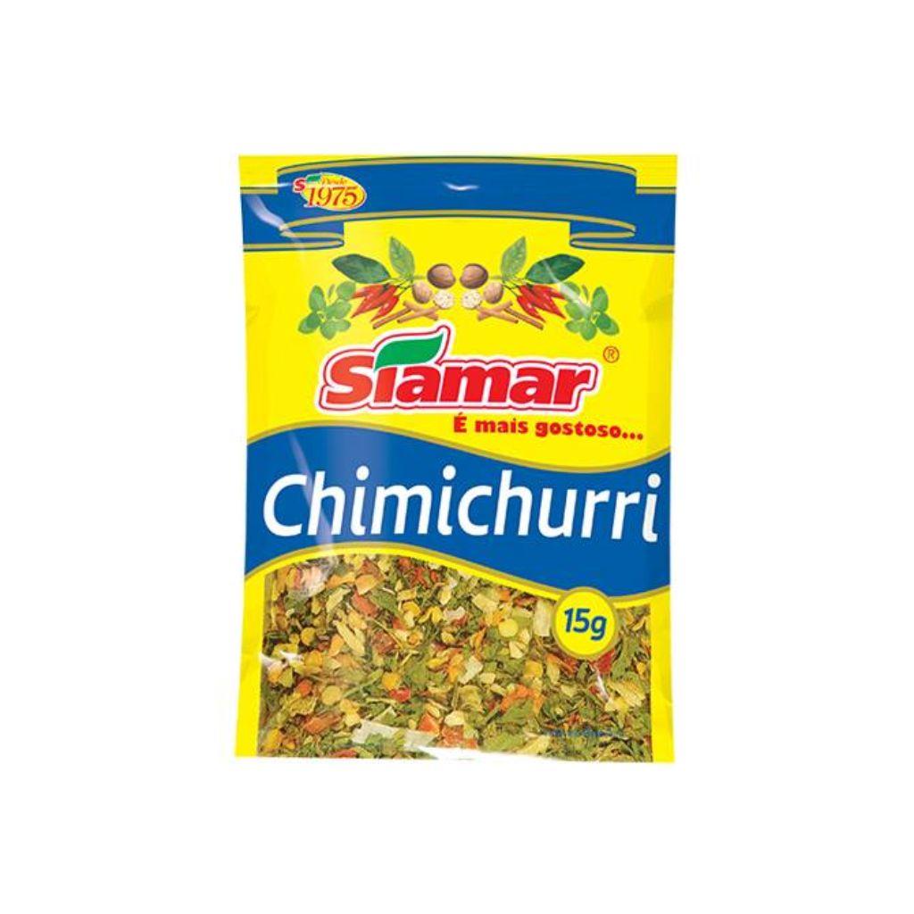 CHIMICHURRI (15G)  - JJPIVOTTO - Comercio de Frutas
