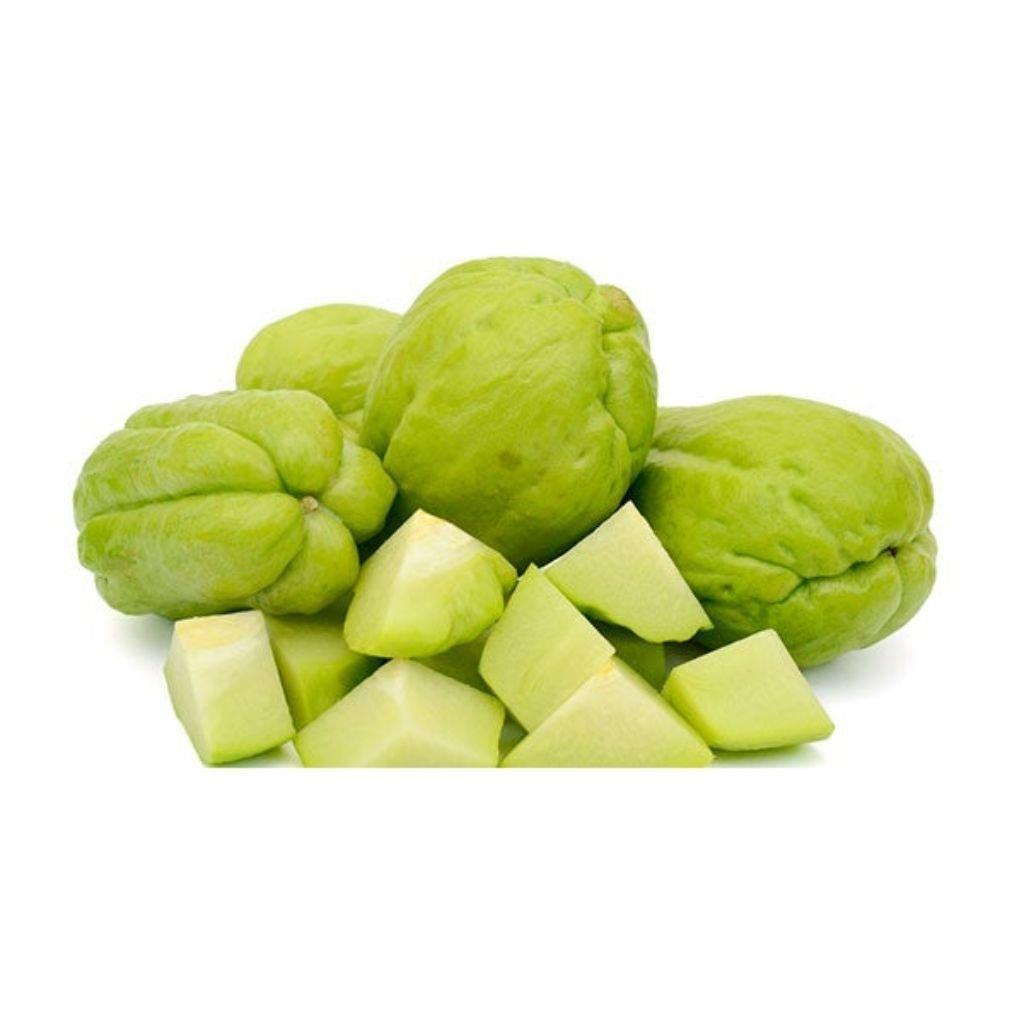 CHUCHU (1KG)  - JJPIVOTTO - Comercio de Frutas