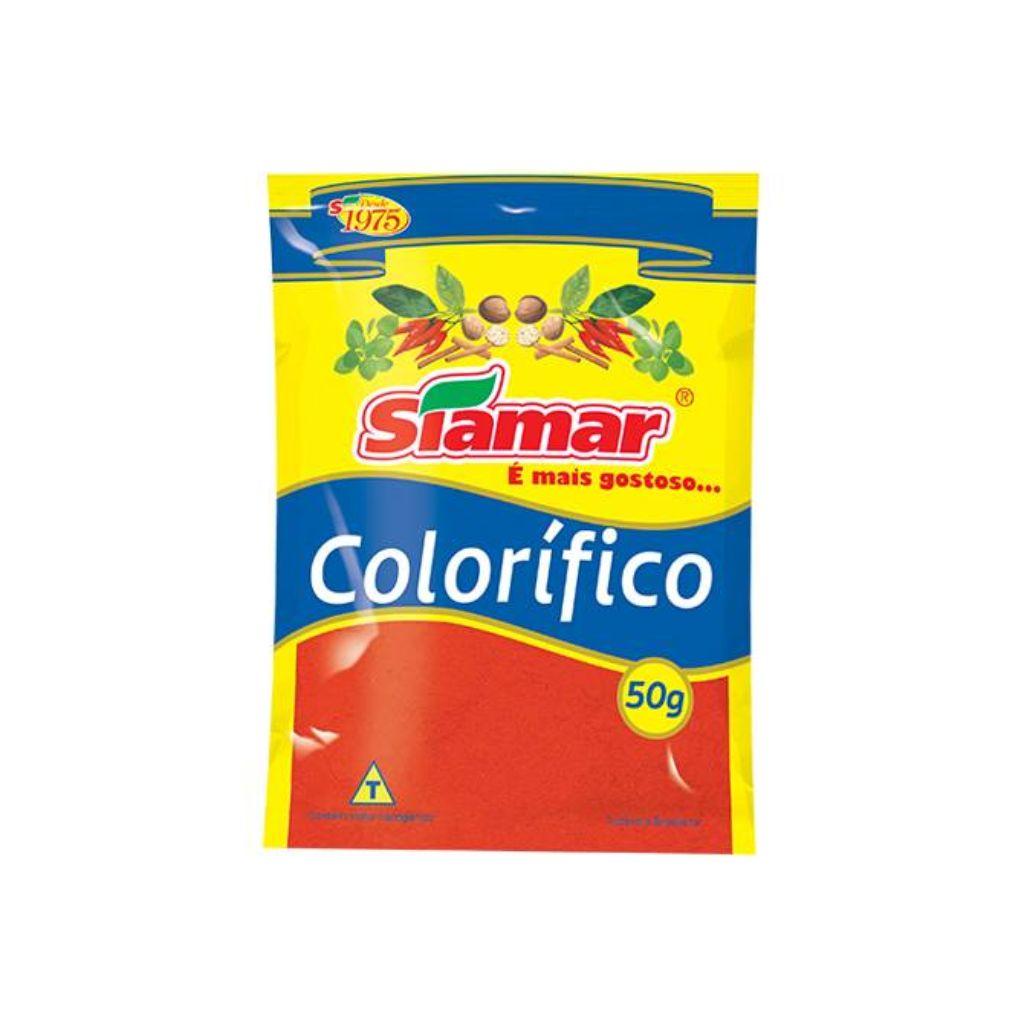 COLORIFICO (50G)  - JJPIVOTTO - Comercio de Frutas