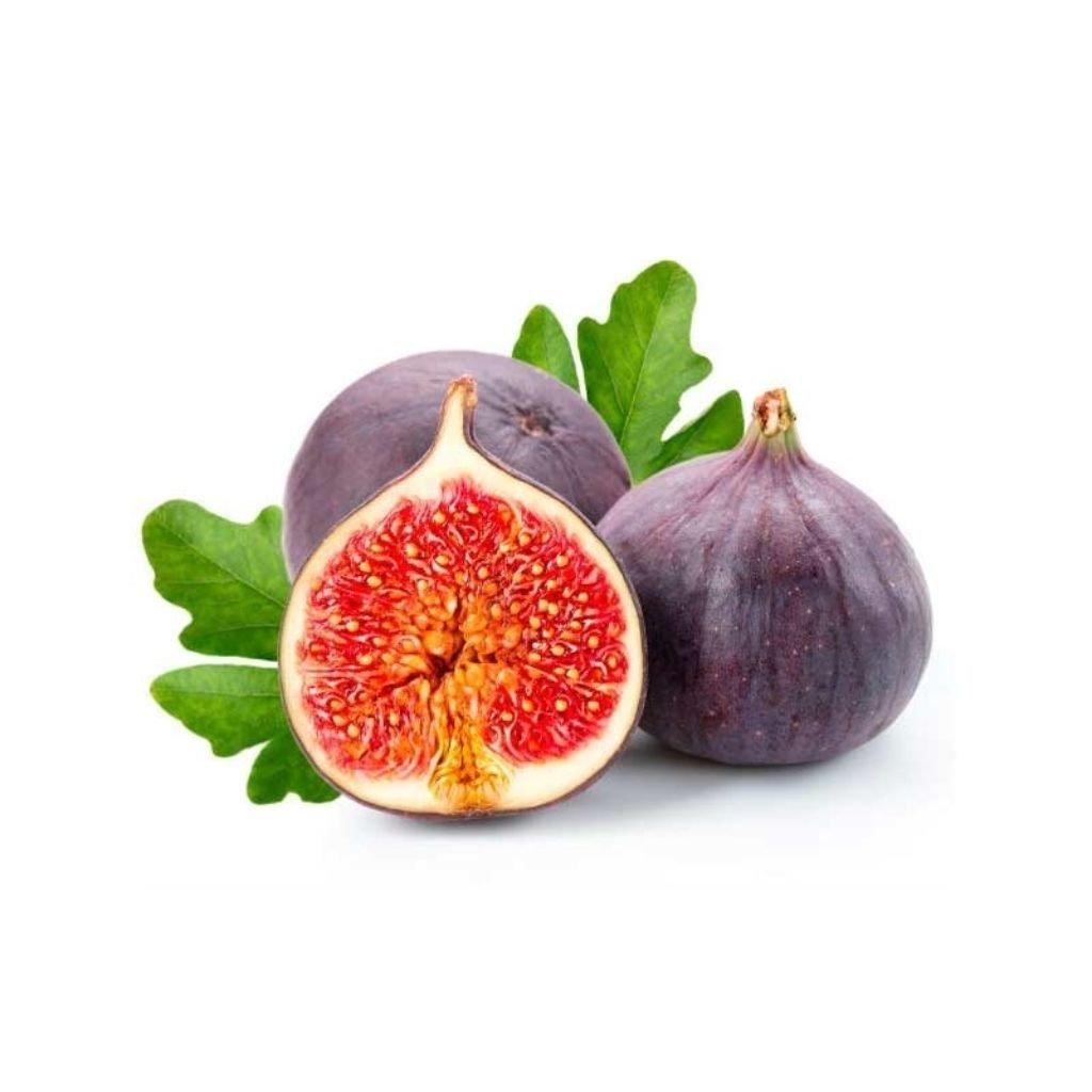 FIGO ROXO (BANDEJA)  - JJPIVOTTO - Comercio de Frutas