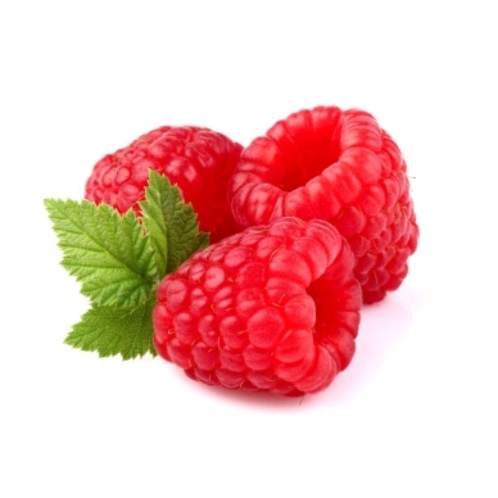 FRAMBOESA (BADEJA)  - JJPIVOTTO - Comercio de Frutas
