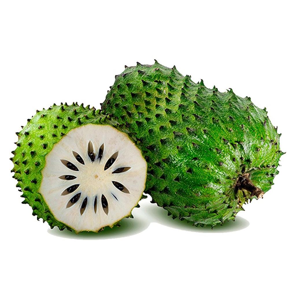 GRAVIOLA UNIDADE  - JJPIVOTTO - Comercio de Frutas