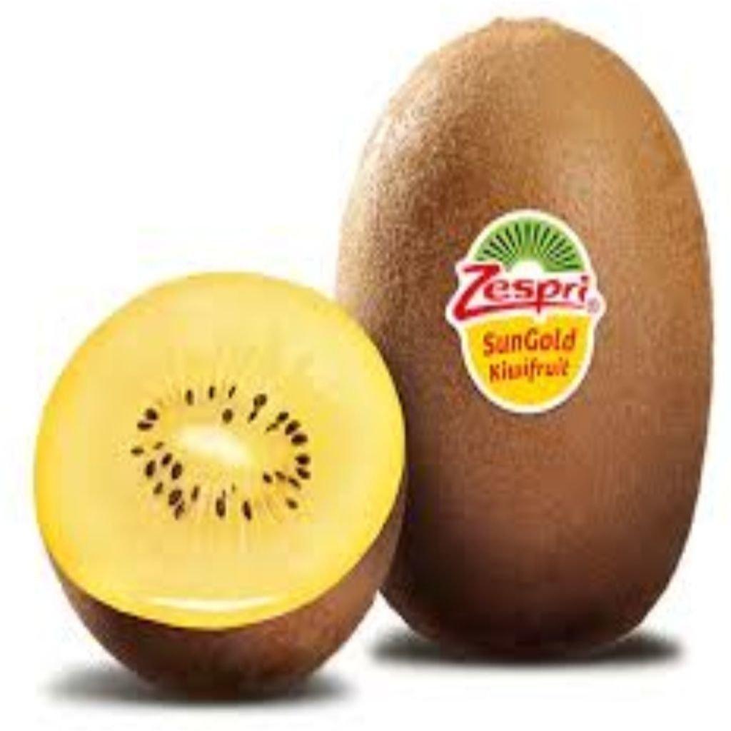 KIWI GOLD (500G)  - JJPIVOTTO - Comercio de Frutas