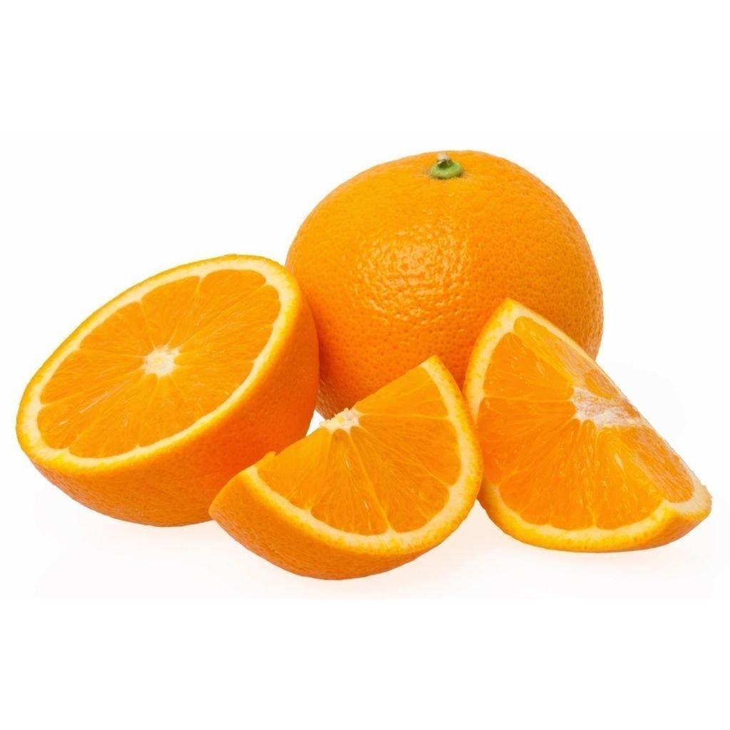 LARANJA IMPORTADA (UNIDADE)  - JJPIVOTTO - Comercio de Frutas